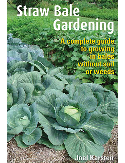 Straw Bale Gardens Booklet