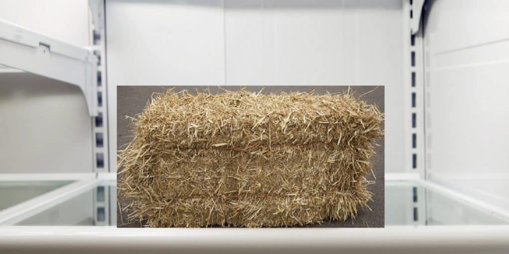My bales are not getting hot, am I doing something wrong?